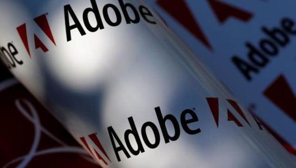 Adobe dijo que planea expandirse a territorios como Canadá, Australia y Europa Occidental en el 2022.