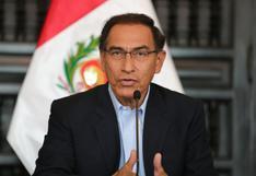 Hermano de Martín Vizcarra no acudirá a citación de Comisión de Fiscalización
