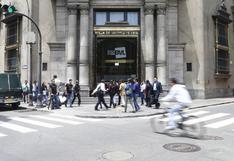 BVL inicia en terreno positivo luego de que la Fed prometiera mantener bajas las tasas