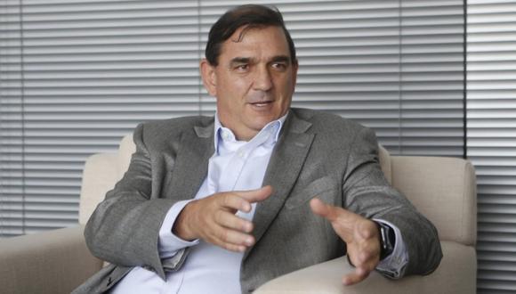 Alfonso Bustamante