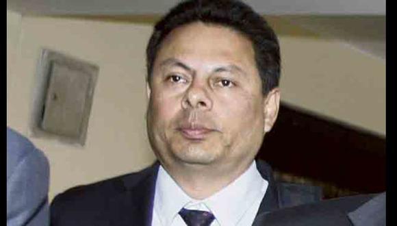 José Carlos Chavez también se venía desempeñando simultáneamente como viceministro de Hacienda del MEF. (Foto: Difusión)