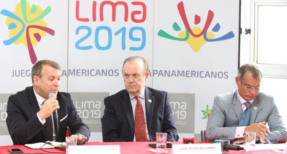 Mediapro traerá al Perú unidades móviles y tecnología en HD para cubrir las disciplinas deportivas. (Foto: Difusión