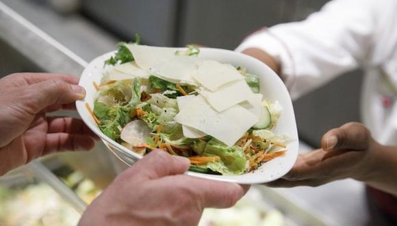 Los críticos atacaron rápidamente las afirmaciones de los autores de Lancet de que la carne es dañina para nuestra salud, o que las dietas vegetarianas son mejores para el cuerpo humano.