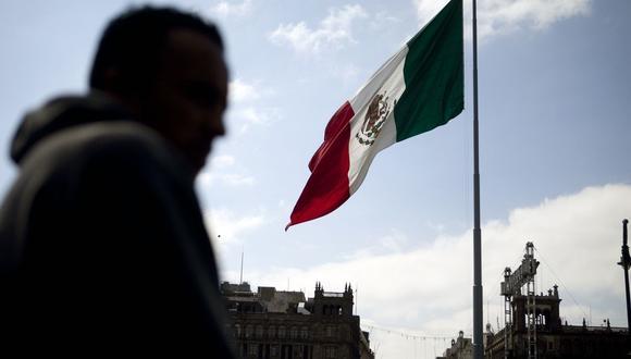 Los bonos denominados en dólares de Mexico City Airport Trust registraron el tercer mejor rendimiento en los últimos 90 días en un índice de crédito latinoamericano de Bloomberg Barclays. (Foto: Bloomberg)
