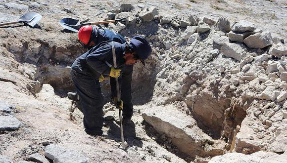 Según Macusani Yellowcake, Perú se puede convertir en el mayor productor de litio en la región.
