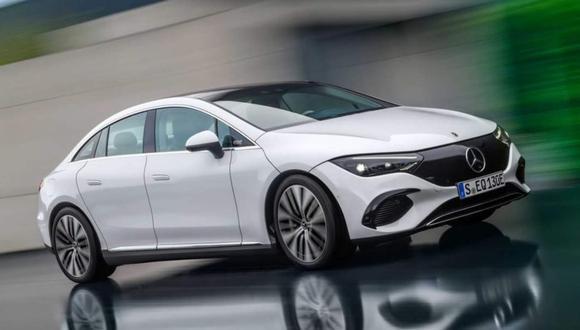La nueva tecnología para el cliente de lujo, la propuesta de Mercedes-Maybach