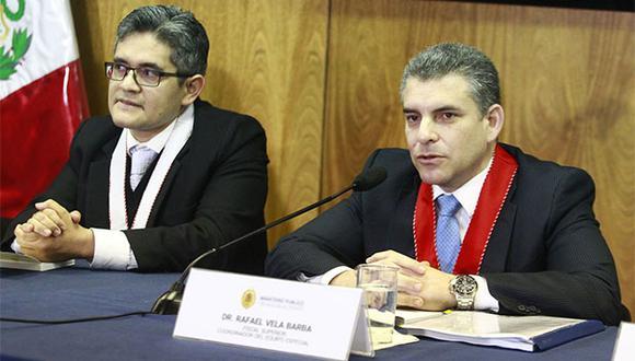 Los fiscales del Equipo Especial Lava Jato viajarían a Brasil la primera semana de octubre para interrogar a Jorge Barata. El objetivo es identificar los nuevos codinomes (apodos) implicados en coimas. (Foto: GEC)