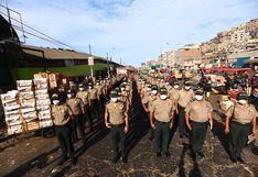 Nuevo hospital de la Policía atenderá desde fines de abril a los agentes infectados con Covid-19