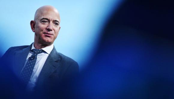 Este esfuerzo impulsado por Bezos y Milner recuerda en el sector a la compañía estadounidense Calico Labs, creada en el 2013 por el fundador de Google, Larry Page, con el mismo objetivo. (Foto: MANDEL NGAN / AFP).