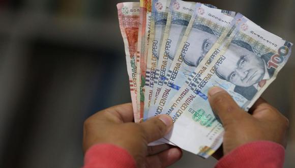 Beneficios como CTS, vacaciones y gratificaciones truncas deben considerarse dentro de la liquidación. (Foto: Andina)