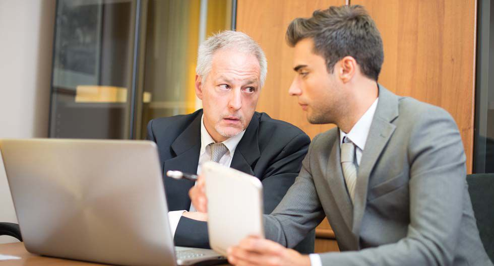 La causa principal de las contrataciones es la deficiente retención.