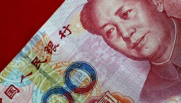 Analistas consultados por Reuters habían pronosticado que los nuevos préstamos en yuanes caerían a 1.20 billones de yuanes en julio. Los nuevos préstamos fueron inferiores al nivel de 1.06 billones de yuanes del mismo mes del 2019. (Foto: Reuters)