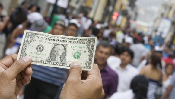 Las remesas en el tercer trimestre del año superaron los US$800 millones. (Foto: GEC)