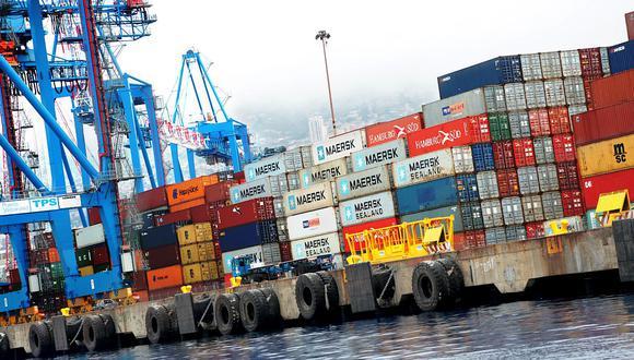 Exportaciones. Se espera que los envíos totales registren un crecimiento sostenido hasta alcanzar US$60,000 millones al 2021. Impulsarán la agenda comercial para que los productos peruanos ingresen a más mercados. (Foto: GEC)