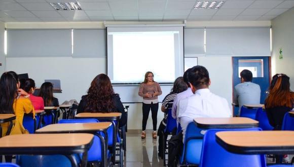 """Asiste Perú afirmó que la situación es """"dramática"""" para los estudiantes de institutos y escuelas privadas que se han visto a decidir abandonar los estudios. (Foto: Asiste Perú)"""