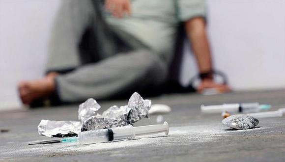 La venta y el consumo de drogas se concentró en las ciudades, sobre todo aquellas con grandes comunidades de afroestadounidenses y latinoamericanos. (Foto: Difusión)