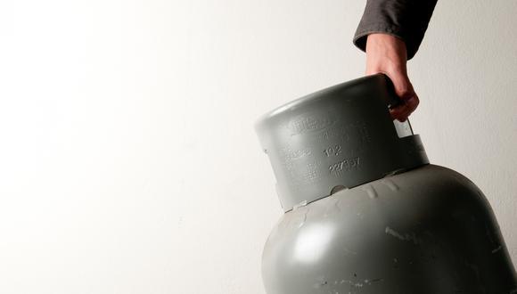 El bono consiste en un descuento de S/ 16 para adquirir un balón de gas. (Foto: GEC)