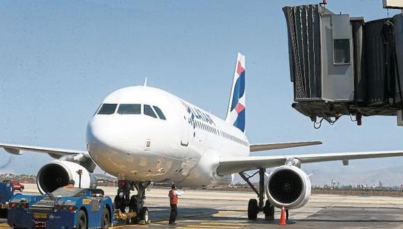 Latam indicó que se podrán adquirir, a precios muy económicos, paquetes turísticos a Cancún, Orlando, Ciudad de México, Cusco, Cartagena, entre otros destinos. (Foto: GEC)<br>
