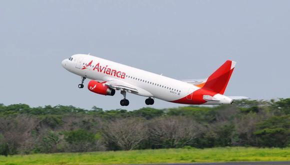 El plan de Avianca prevé mantener 6 seis líneas con Norteamérica entre las que se incluyen una mayor frecuencia de vuelos a Washington D.C.