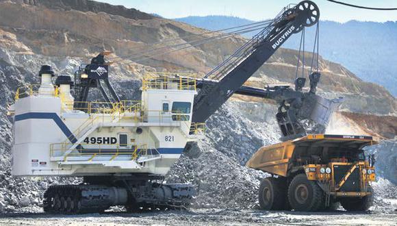 25 de enero del 2011. Hace 10 años –  Chile vuelve a sacar gran distancia al Perú en minería.