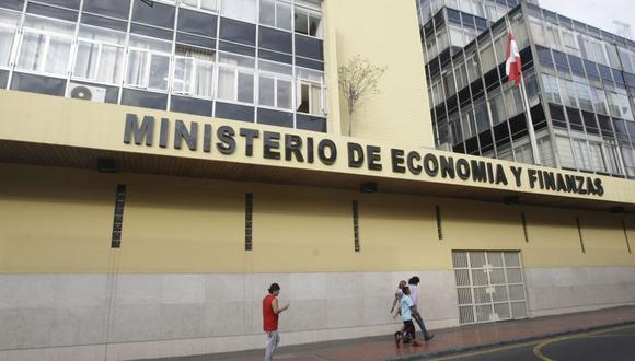 La meta trimestral de ejecución para los gobiernos regionales es de S/1,416.1 millones. (Foto: GEC)