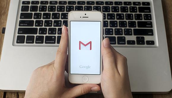 ¿Te llegan muchos correos en la bandeja de entrada? entonces crea una nueva y configúrala para que solo recibas mensajes de los contactos que consideres importantes.