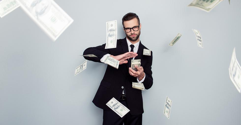 FOTO |Diez hábitos que le ayudarán a convertirse en un multimillonario. (Foto: iStock)