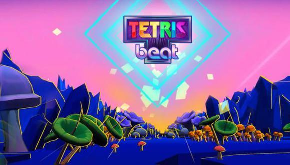 Tetris Beat fusiona el éxito del juego con música innovadora mecánica de ritmo.