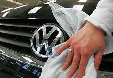 Volkswagen llama a reparar 679,000 vehículos en EE.UU.