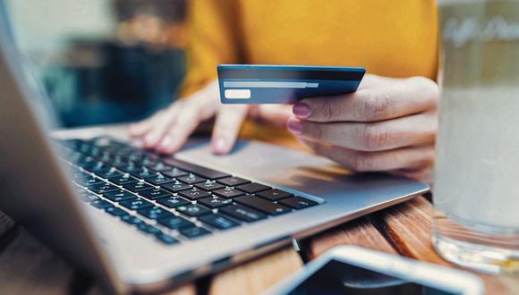 Desempeño. Pagos digitales crecerán en toda Latinoamérica impulsados por el e-commerce, por uso de códigos QR y cuentas virtuales. (Foto: iStock)