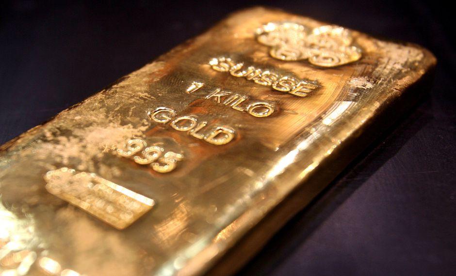 Los futuros del oro en Estados Unidos se mostraban igualmente planos a US$ 1,480.80.(Foto: Reuters)