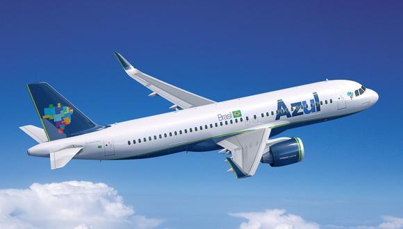 En Azul, el repunte ha sido tan dramático que espera operar en vuelos locales con una capacidad mayor a la que tenía antes de la pandemia. (Foto: Alagoas)