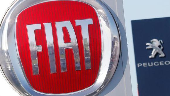 En octubre del año pasado, ambos grupos anunciaron su voluntad de fusionarse para constituir el cuarto fabricante mundial de automóviles en términos de volumen, con ventas estimadas de 8.7 millones de unidades (el 9.5% del total global). (Foto: Reuters)