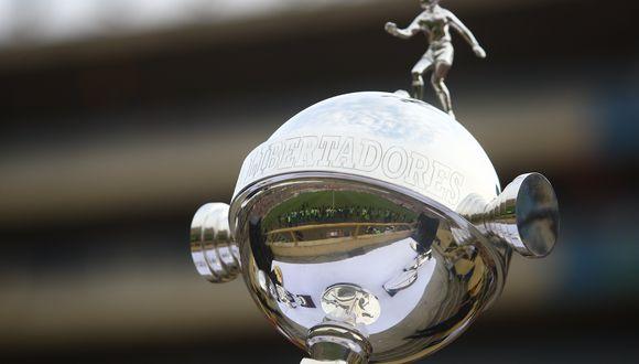 Conmebol decidió la fecha del retorno de la Copa Libertadores | Foto: Leonardo Fernández/GEC