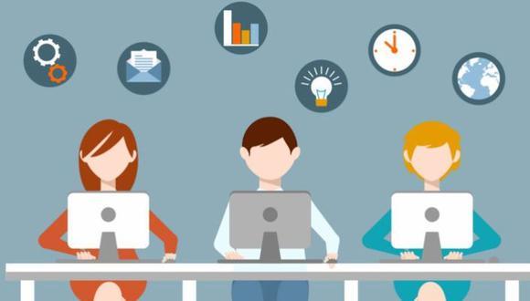 ¿Las empresas desconfían de sus trabajadores? Algunos expertos y estudios dan detalles al respecto. (Foto: Shutterstock)