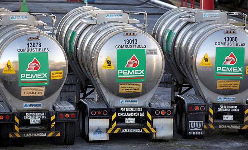 Pemex tiene actualmente una deuda que supera los US$100,000 millones. (Foto: Reuters)