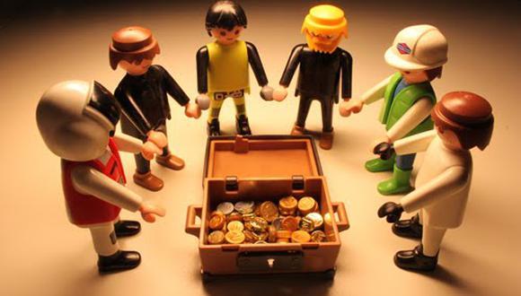 El modelo de crowdfunding reduce el spread en el costo del fondeo y amplía el abanico de alternativas de financiamiento.