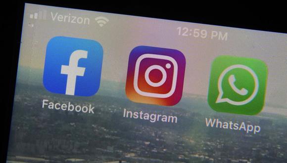 Instagram notificará caída de la aplicación. (AP Photo/Richard Drew, File)