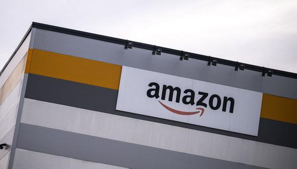 Amazon ofrece un programa de recompensas a los usuarios de sus tarjetas de crédito. (Foto: AFP)