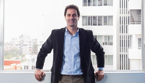 Gustavo Ehni, gerente general de Actual Inmobiliaria presenta novedoso método de financiamiento para acceder a departamentos.