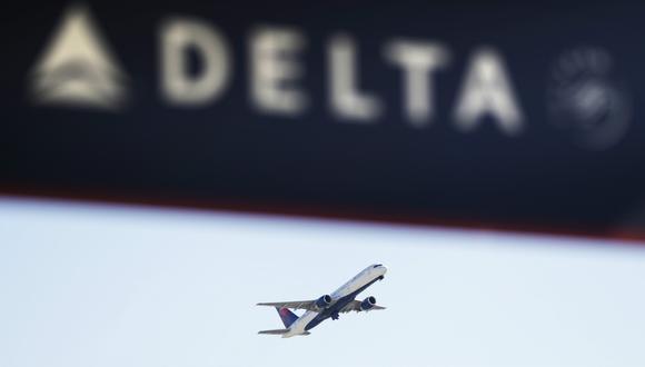 Delta Air Lines. (Foto: AP)