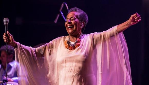 Tendencias: Latin Grammy 2020: Susana Baca nominada a Mejor Álbum Folclórico | A C | NOTICIAS GESTIÓN PERÚ