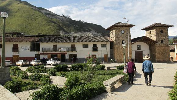 Chachapoyas  (Foto: GEC)