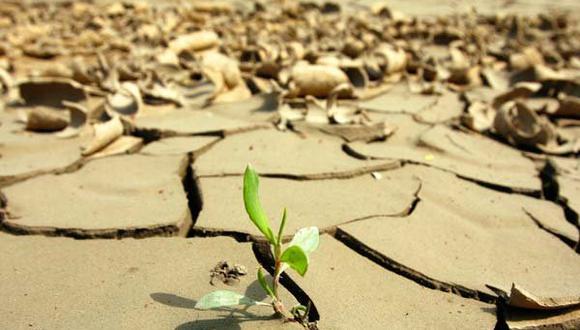 Cambio climático. (Foto: Difusión)