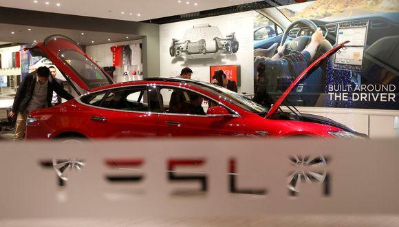 Elon Musk dejó la presidencia en medio de un escándalo federal. (Foto: Reuters)