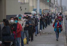 Más de 17,000 decesos por COVID-19 habrían ocurrido entre abril y mayo en Perú