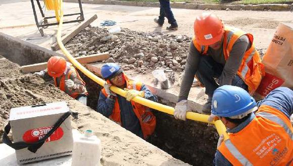 Quavii indicó que tendrá una fase de operación temprana que iniciará el 28 de abril del 2021 con la llegada del gas natural a las ciudades de  Sullana, Piura y Talara. (Foto: Difusión)
