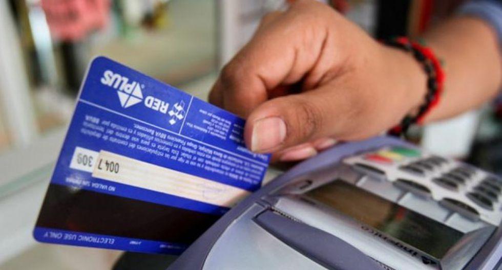 Bodegas no cobran más por pagos con tarjeta de crédito, a cambio ...