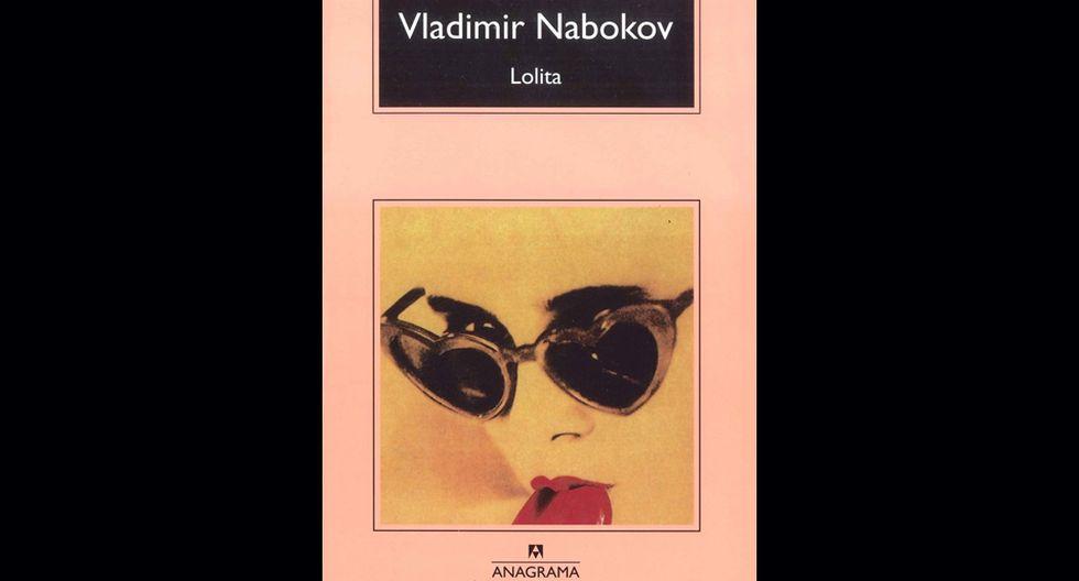 FOTO 8   Lolita, de Vladimir Nabokov