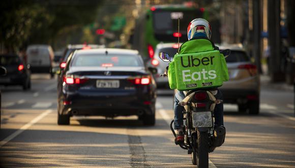 Foto: Uber Eats
